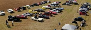 Beugger Car & Truck Show @ STANBRIDGE STATION