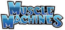 Muscle Machines